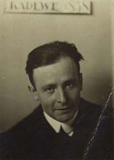 Friedrich Kiesler in Berlin, 1920er Jahre