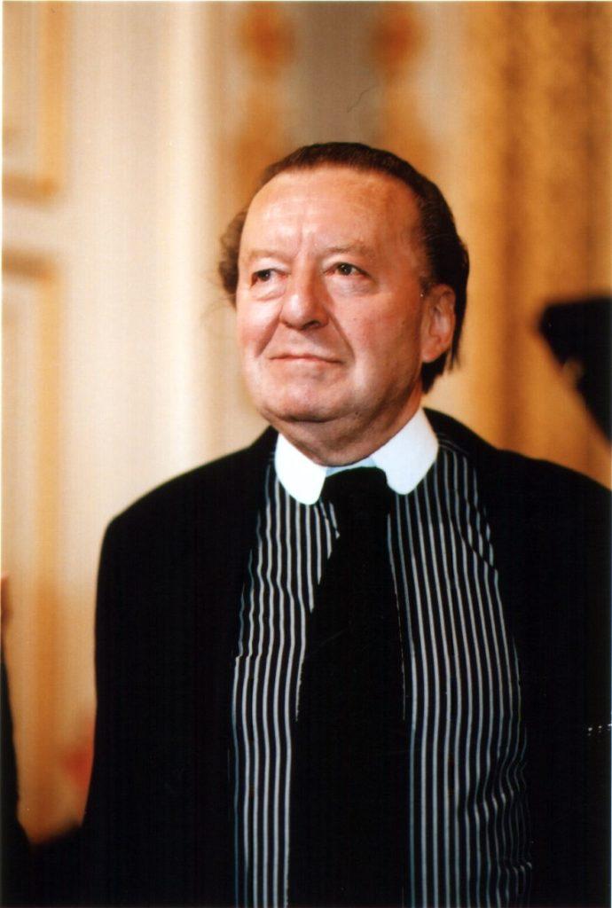 Kiesler Preis 2002 - Cedric Price
