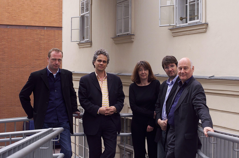 Kiesler-Preis-Jury 2004