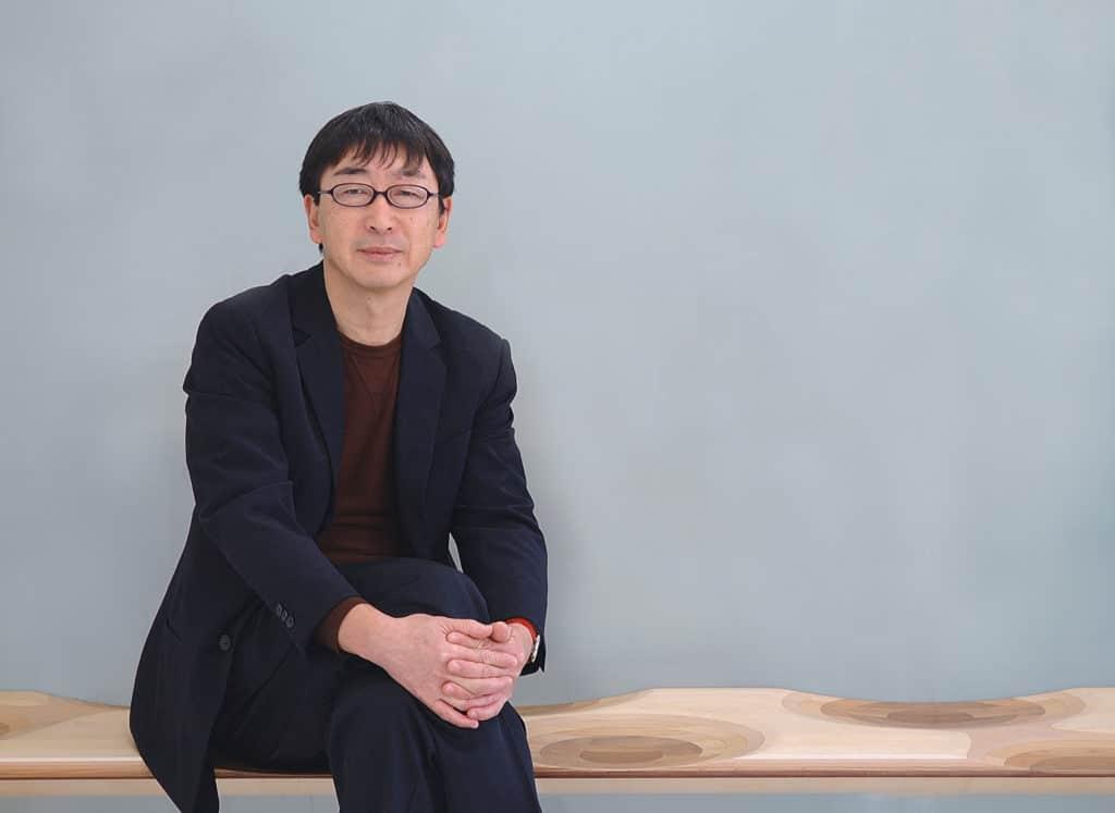 Kiesler Preis 2008 - Toyo Ito