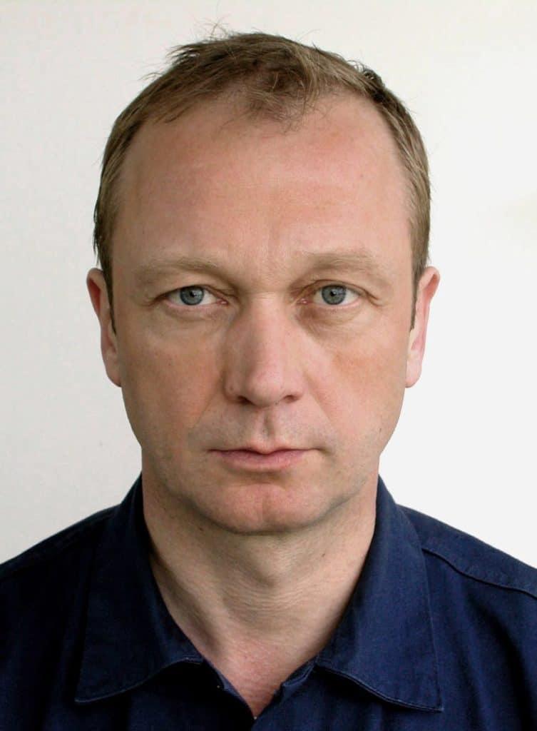 Kiesler Preis 2010 - Heimo Zobernig