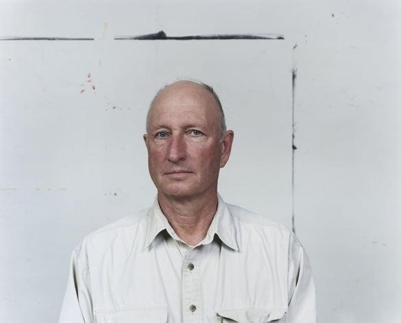 Kiesler Prize 2014 - Bruce Nauman