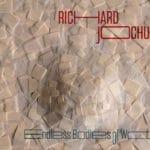 """Cover des Katalogs zur Ausstellung """"Richard Jochum: Endless Bodies of Work"""" in der Friedrich Kiesler Stiftung"""